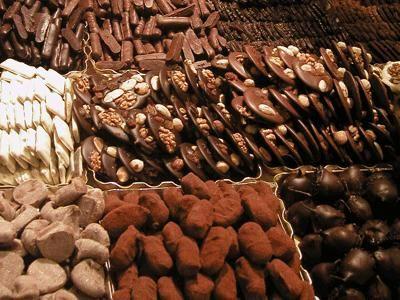 Chocolatier Irsi