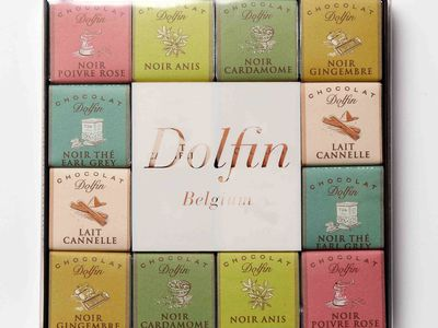 Chocolaterie Dolfin