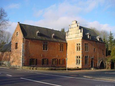 Bailiff's House