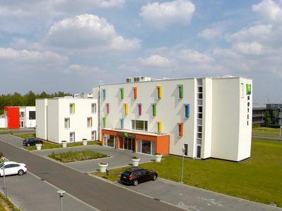 Hôtel Ibis Styles Nivelles