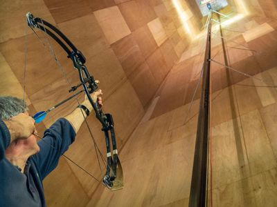 Archery Museum