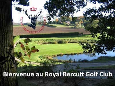 Royal Bercuit Golf Club
