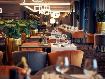 Hôtel & restaurant Van der Valk Nivelles Sud