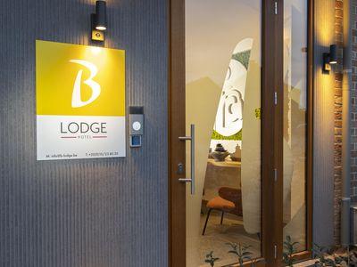 B-Lodge