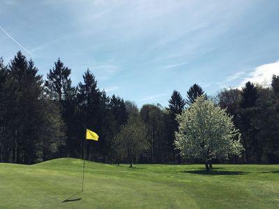 Golf Club van Louvain-la-Neuve
