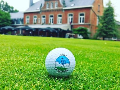 Golf La Bruyère
