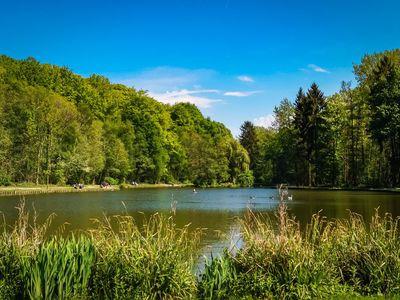 Domaine provincial du Bois des Rêves