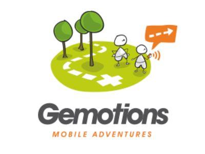 Gemotions : mobile adventures