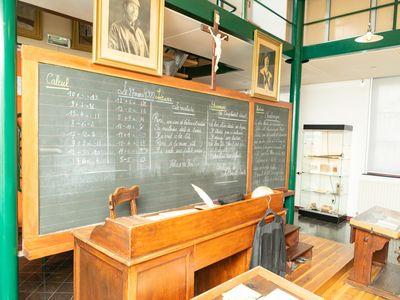 Armand Pellegrin Museum