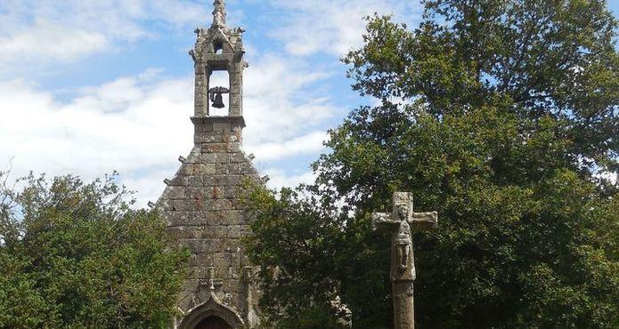 chapelle Kerrivoalan
