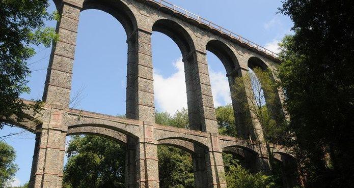 Pont de Percée Pordic