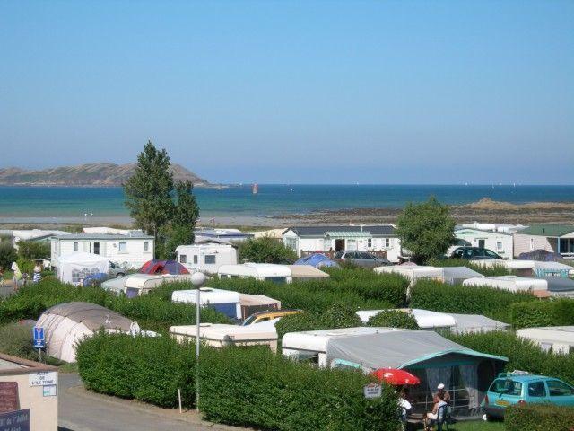 Camping Municipal Ernest Renan