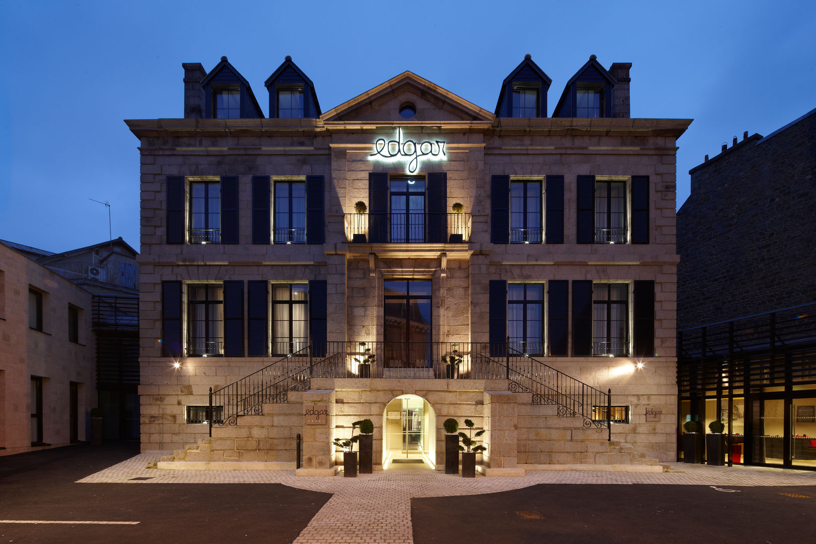 Hôtel_restaurant_Edgar_saint-brieuc_photo_principale
