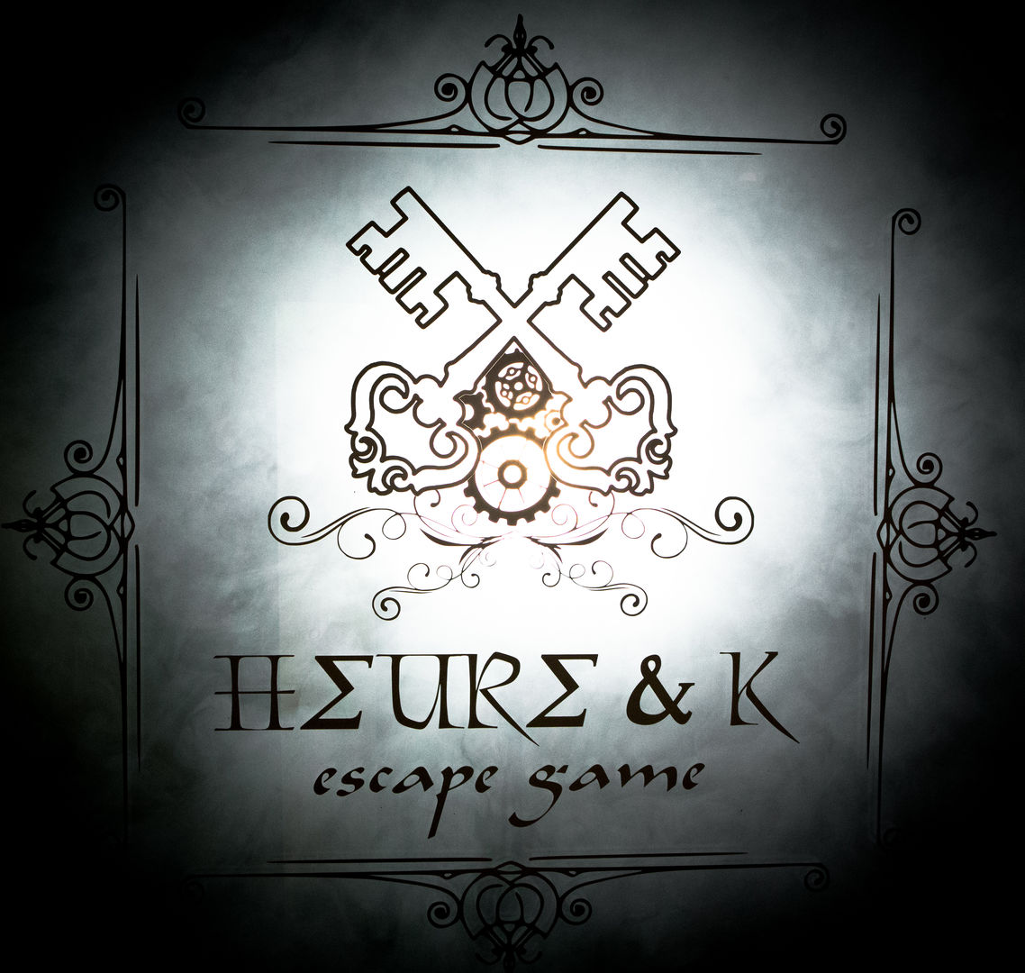 Heure et K Escape Game-Plerin-1