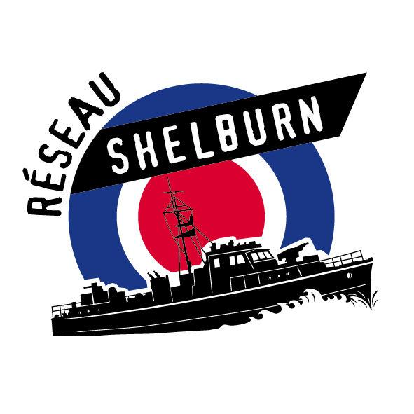 Logo Réseau Shelburn