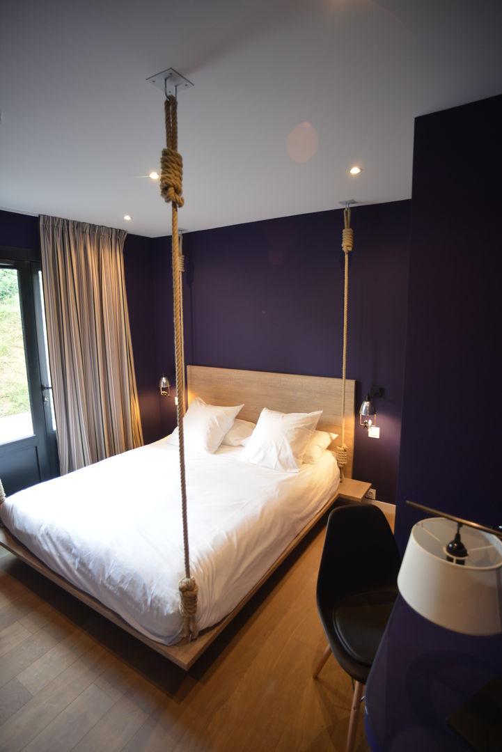 16 - St-Launeuc - Hotel la Hardouinais 3