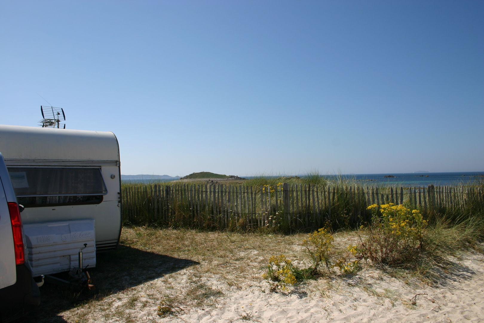 17 - C - Penvénan - Camping des Dunes 1 (4)