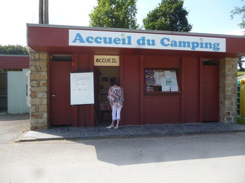 2- Camping de Glomel