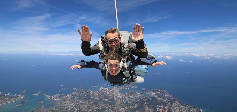 7ème Ciel Parachutisme2019