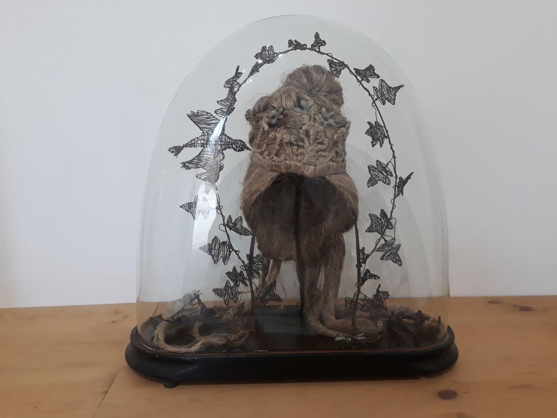 Sculptures de Corinne Cuénot