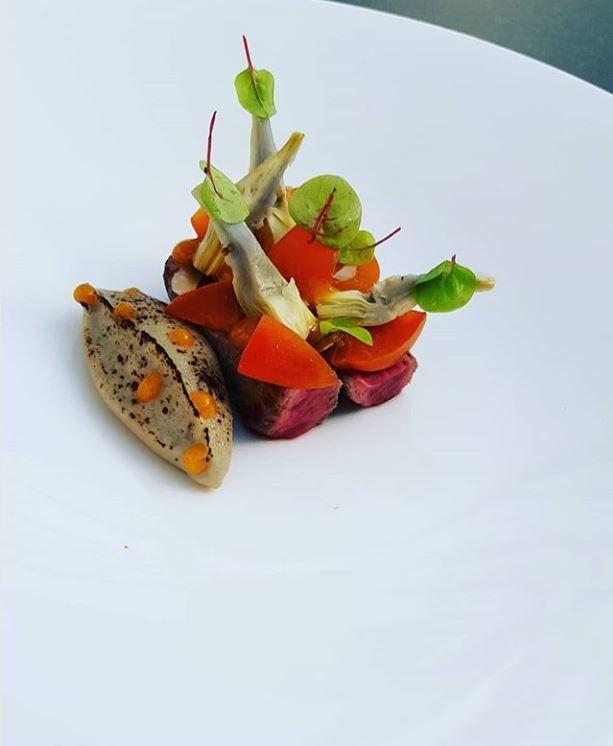 Aigue Marine_filet de boeuf artichaut abricot recadré