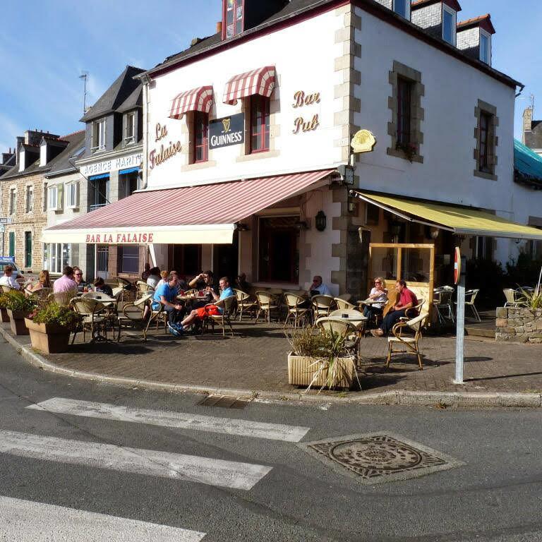 Bar de la Falaise
