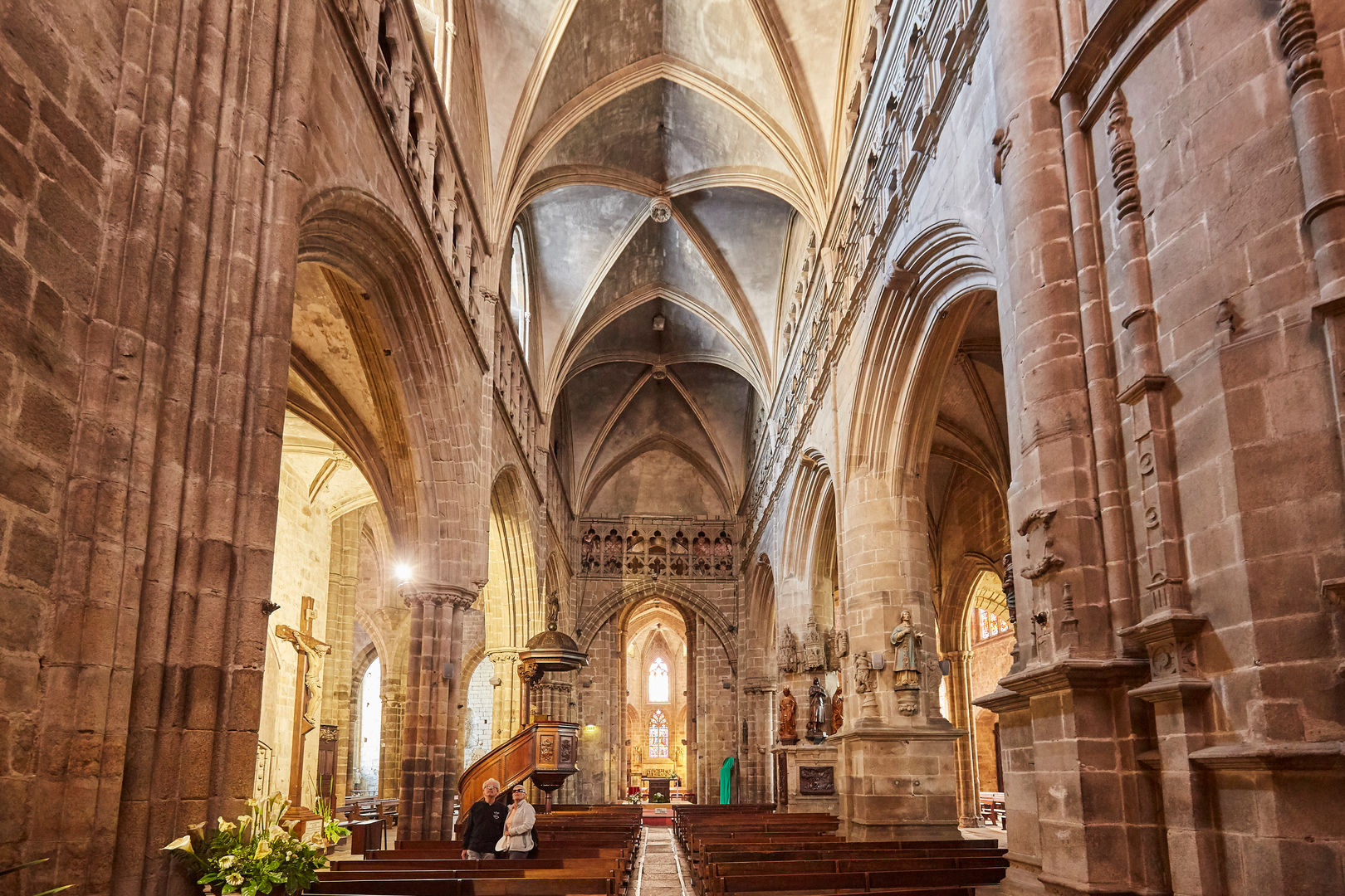 Basilque Notre-Dame de Bon-Secours