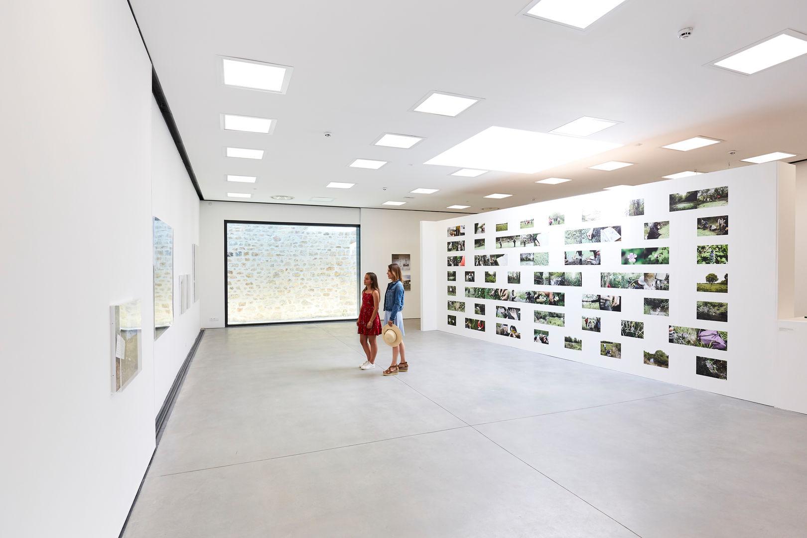 Centre d'Art GwinZegal