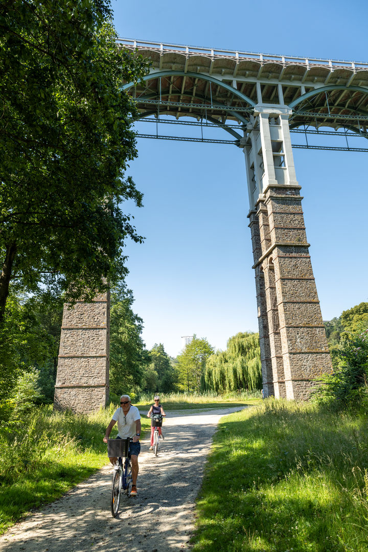 Pont de Toupin_velo