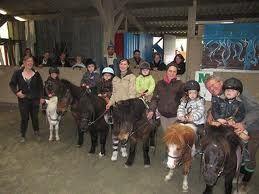Centre équestre Grds Fossés PLELAN (poneys et enfants)
