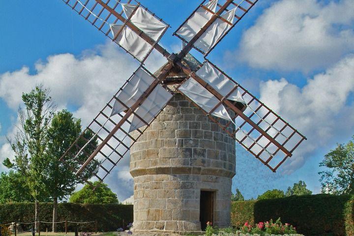 Moulin Crec'h Olen
