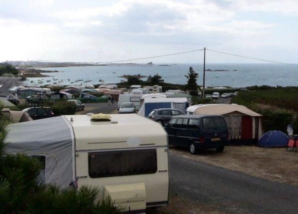 Camping de Landrellec