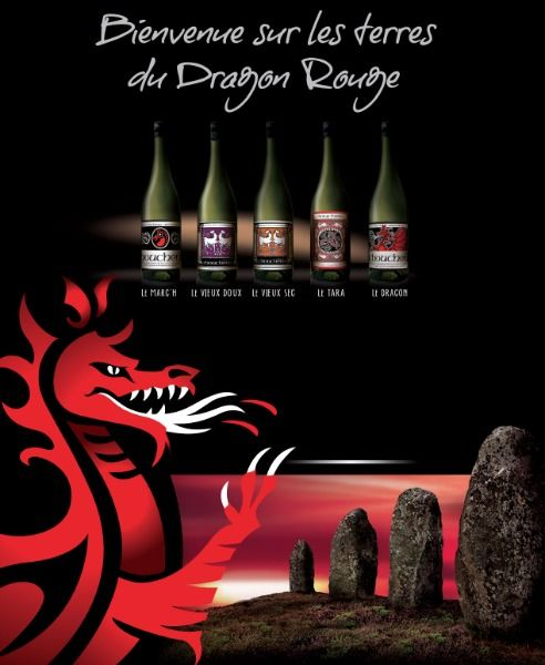Cave Dragon Rouge Tourinsoft