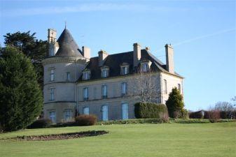 Château de Boisgelin