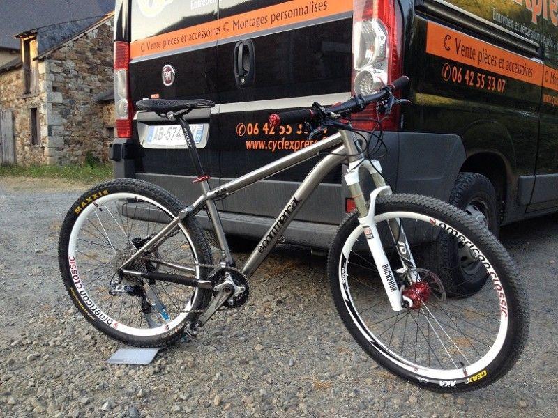 CycleXpress 2