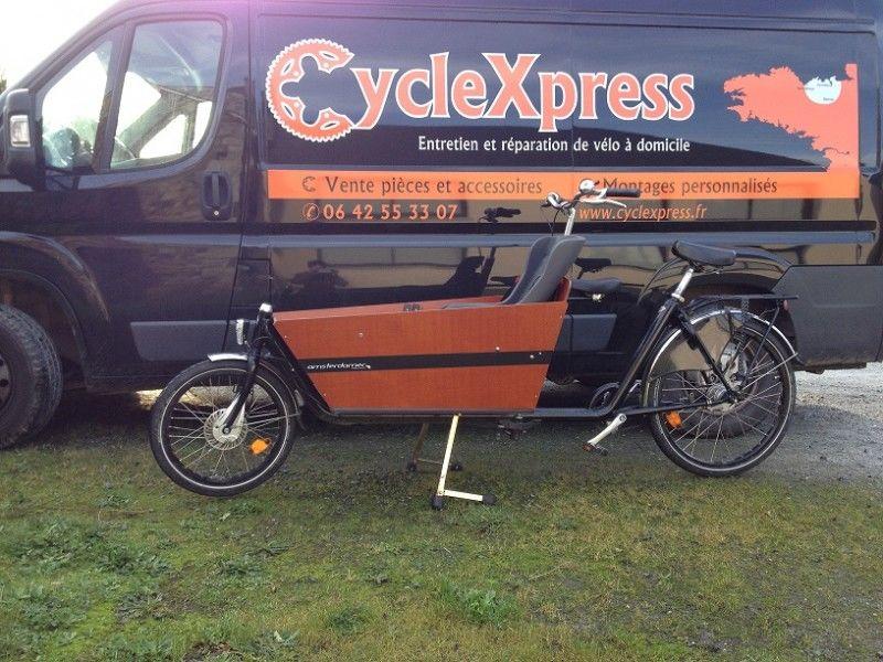 CycleXpress 3