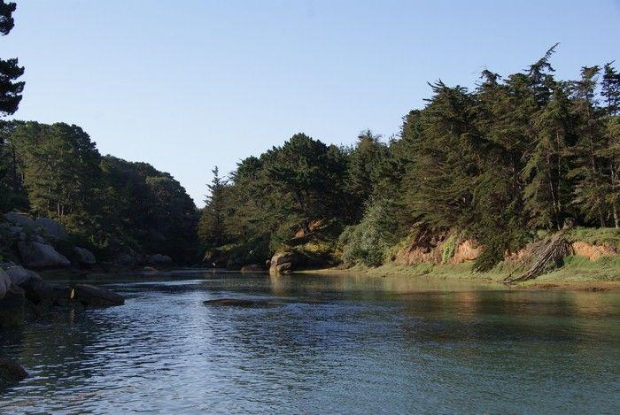 vallée des traouïero
