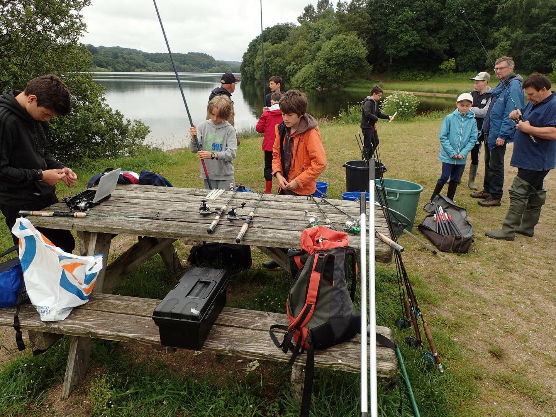 Ecole de pêche-enfants Léguer © E. Hamon (7)