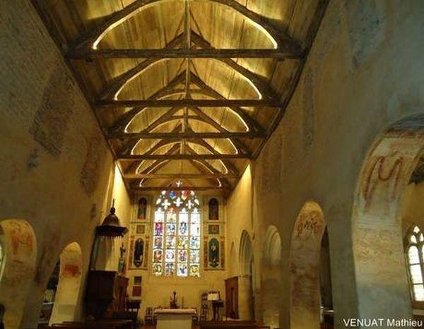 Eglise Saint Gal ok