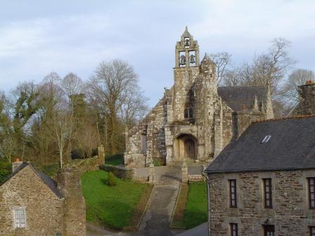 Eglise de Loc Envel 3