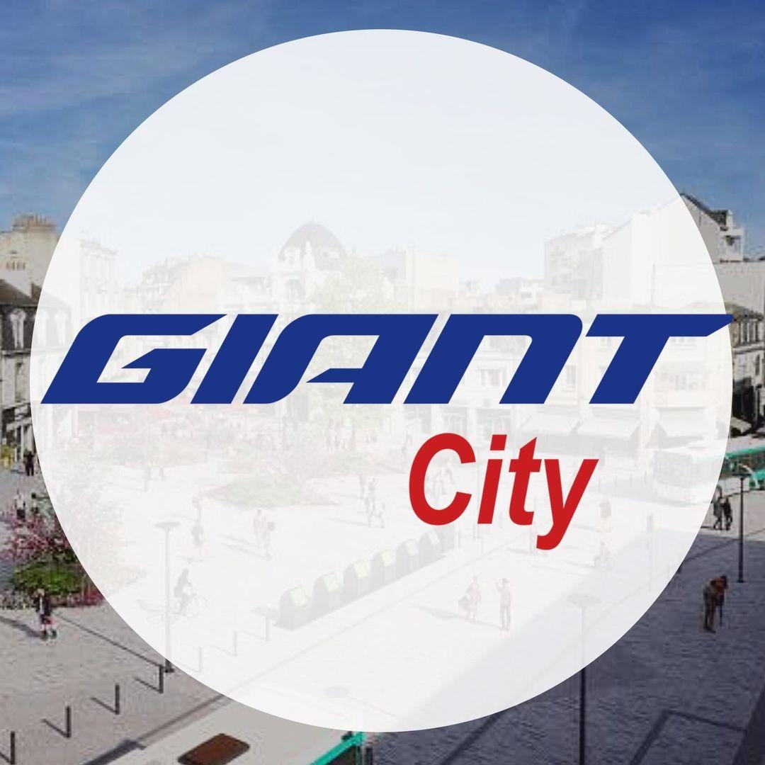 Giant city saint-brieuc