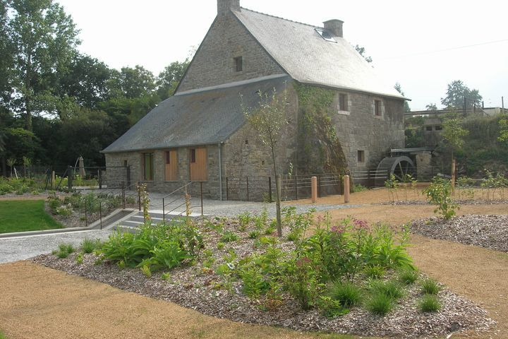 Gîte Moulin Poulloguer 2