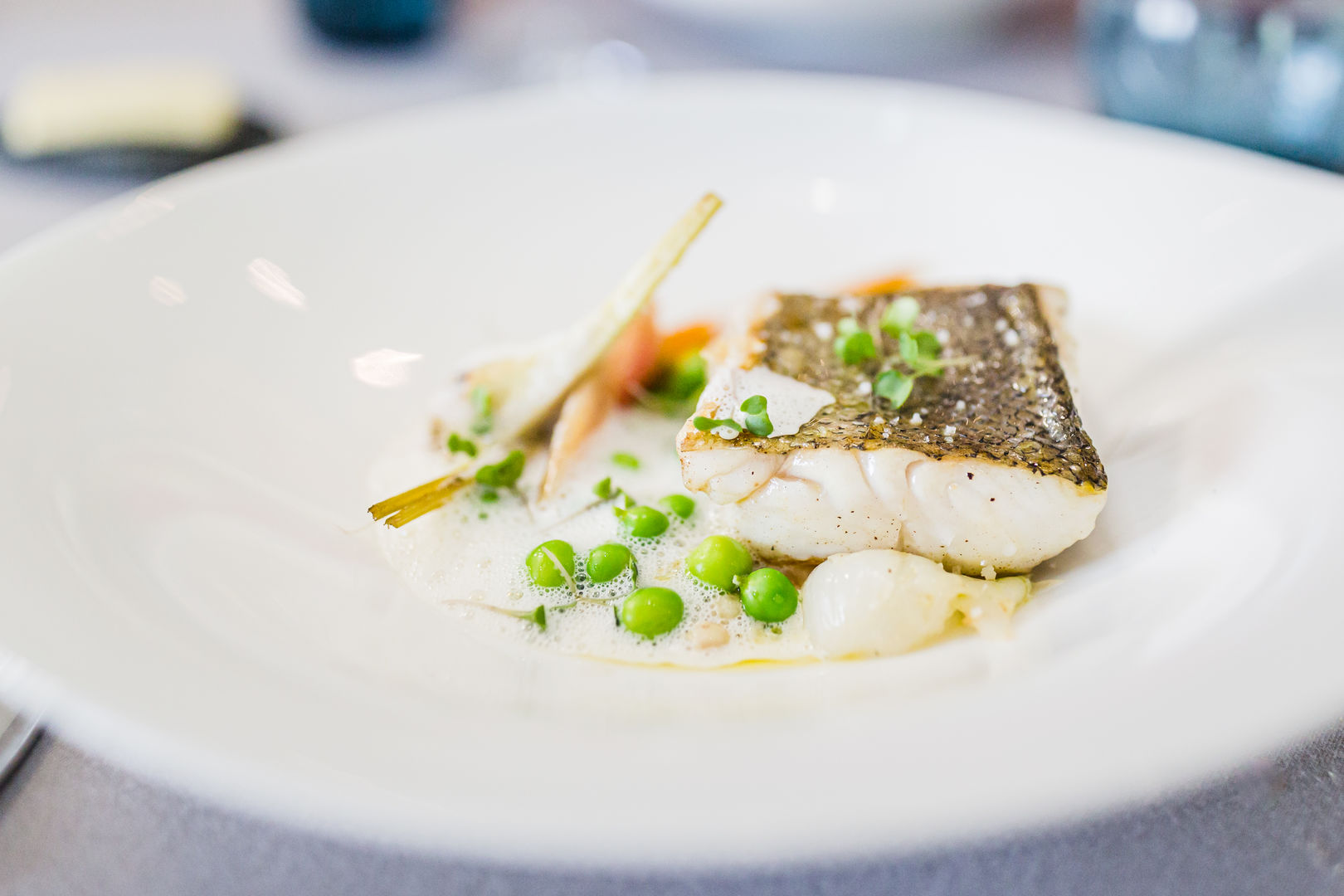 Hotel-Aigue-marine-2019---Restaurant-Plat-Cabillaud-2
