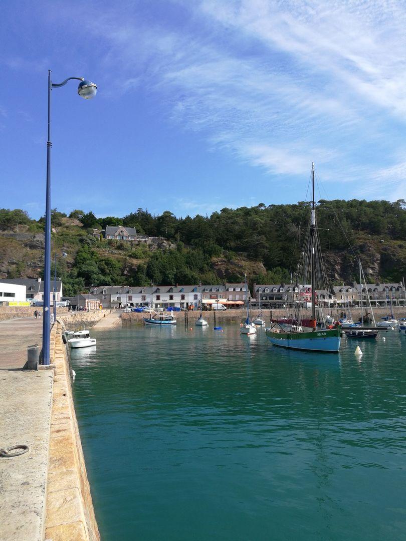Port-Erquy-digue