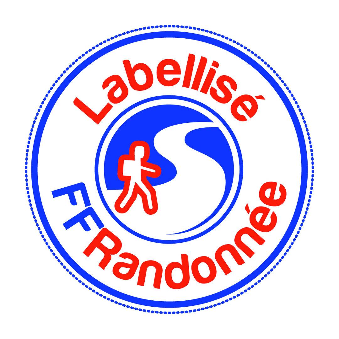 logo circuit labellisé
