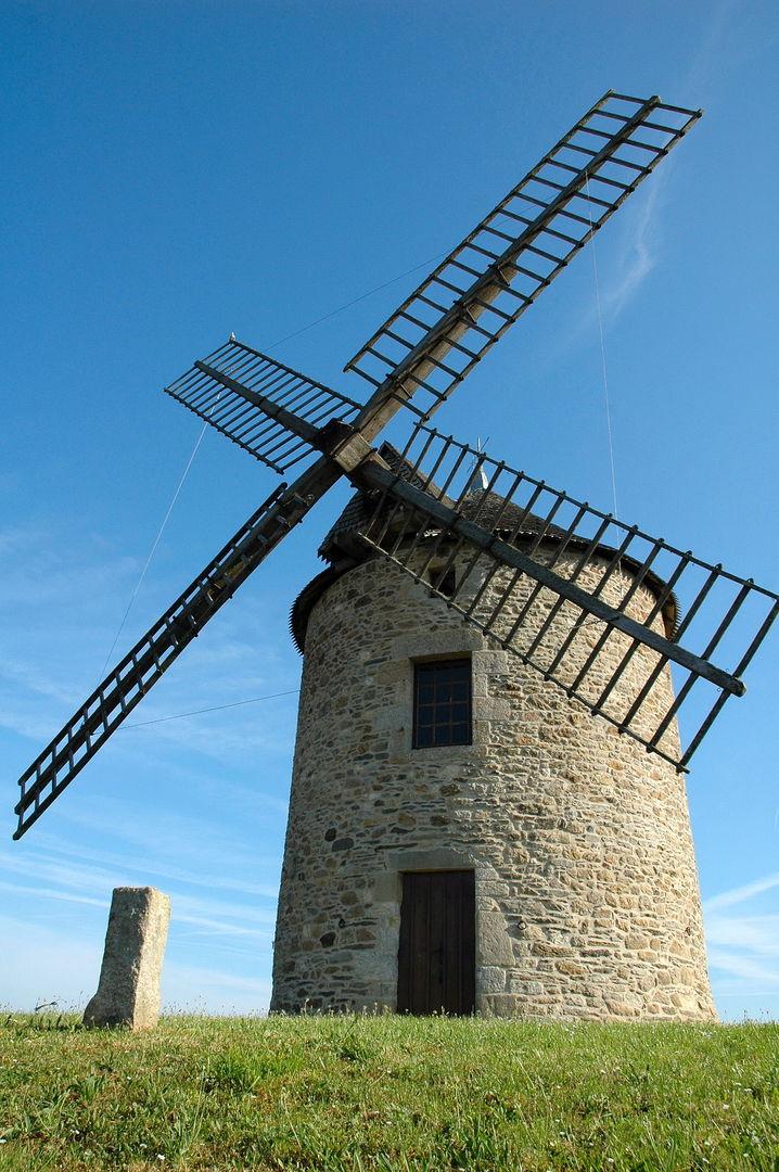 Lancieux Moulin