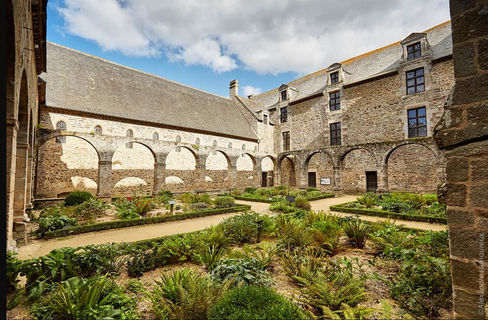 AbbayeSaintMagloire-Lehon-2018-A.Lamoureux