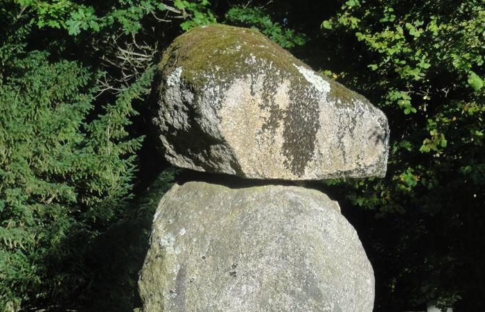 Les cabanes du jardin de pierre 2