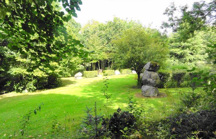 Les cabanes du jardin de pierre 3