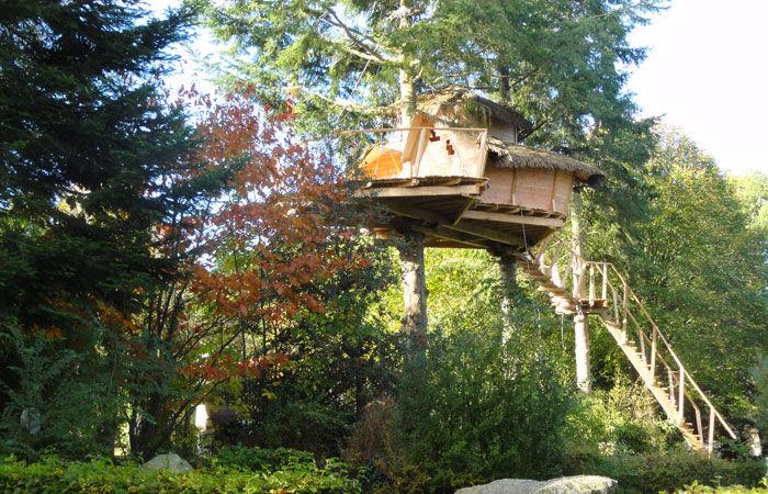 Les cabanes du jardin de pierre 4